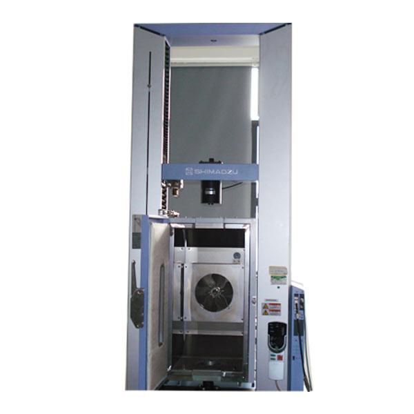 岛津AG-Xplu高低温电子试验机