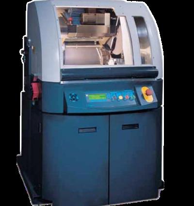 标乐Delta 轨道式和自动直切式砂轮切割机
