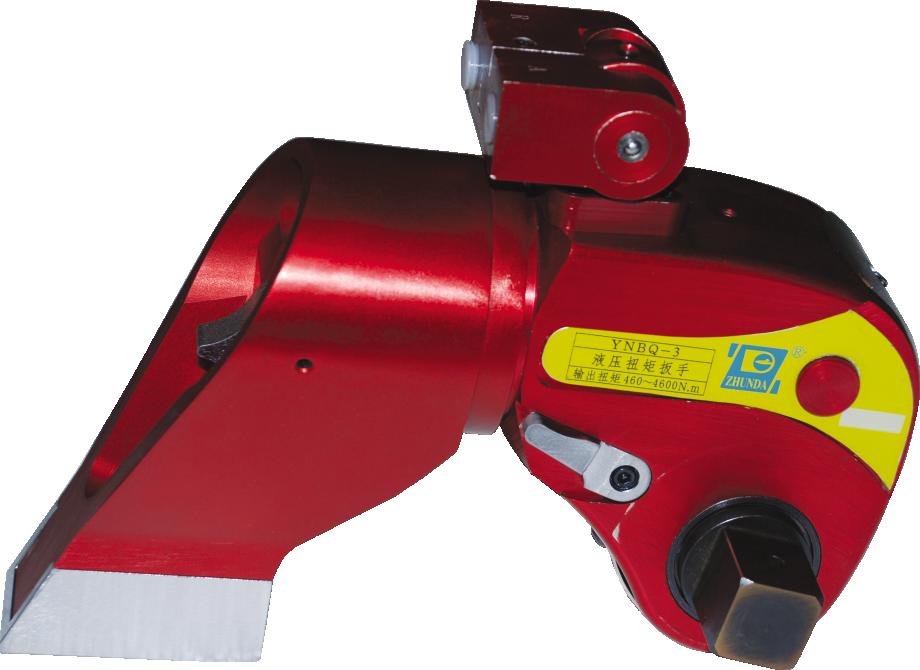 准达YNBQ-3B新型液压扭矩扳手