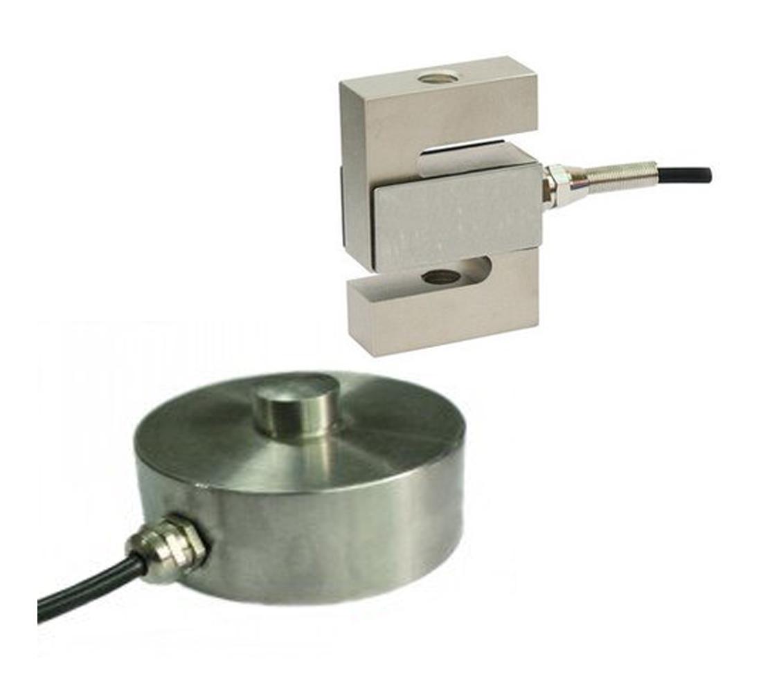 SLC-TS系列拉压式负荷传感器
