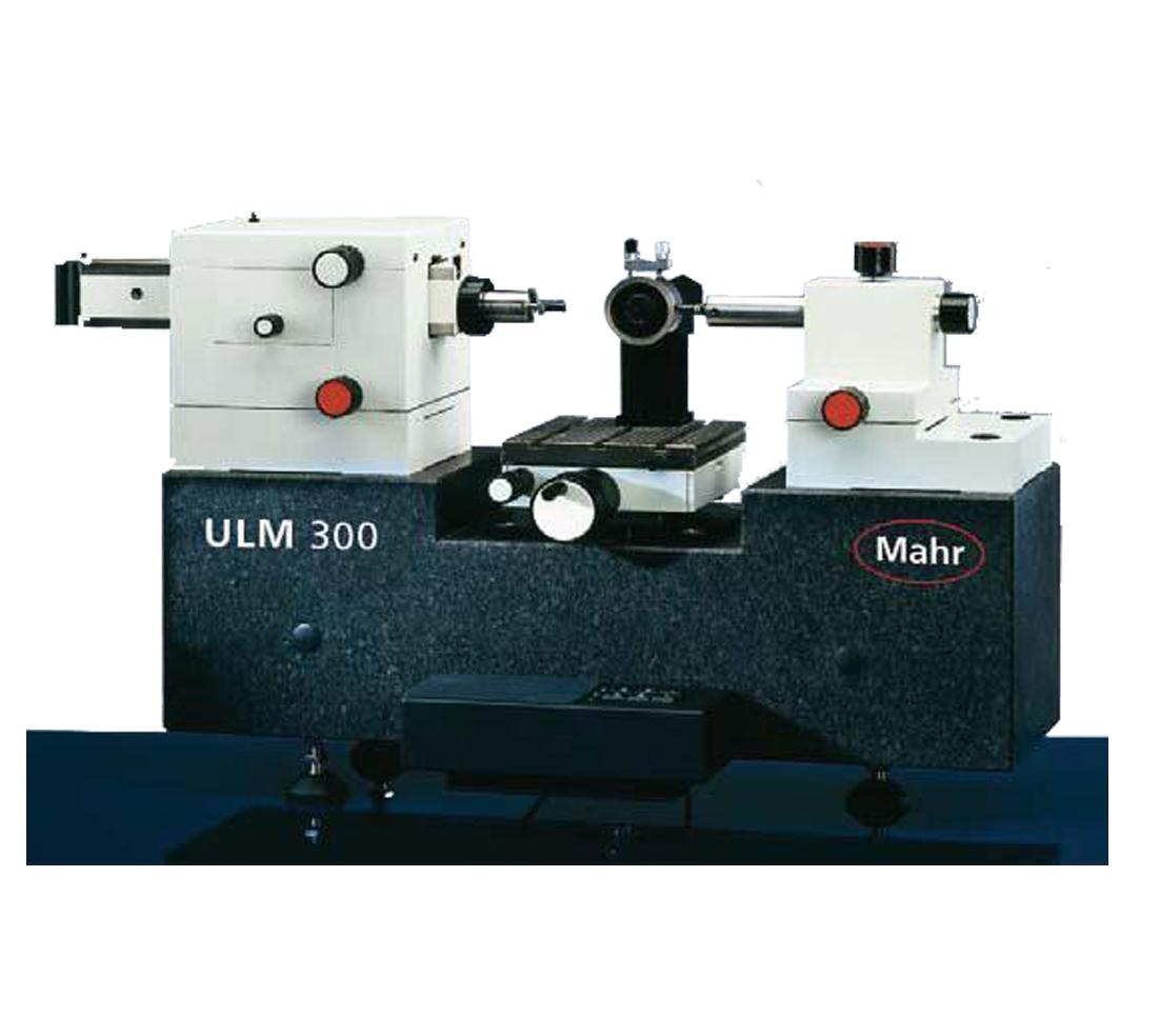 德国马尔ULM300/1500通用测长仪