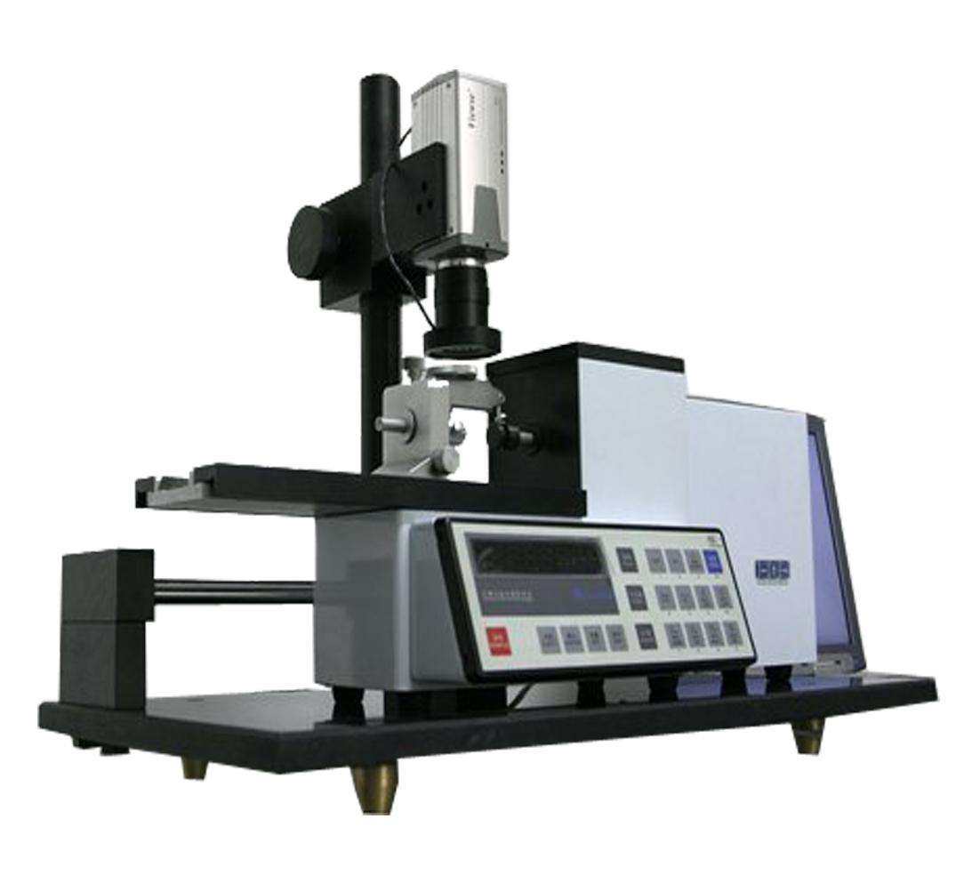 DS系列全自动光栅式指示表检定仪