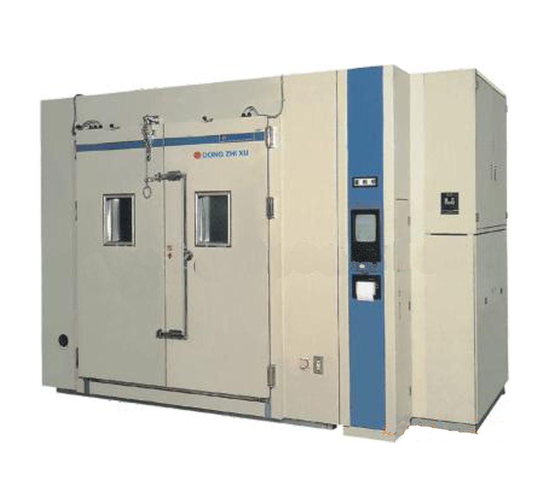 WGD/SH-60步入式试验箱