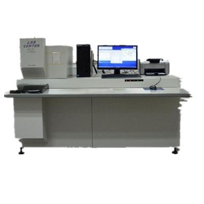 扫描型X射线荧光光谱仪XRF-1800型