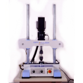 岛津EHF-LMLV电液伺服疲劳试验机