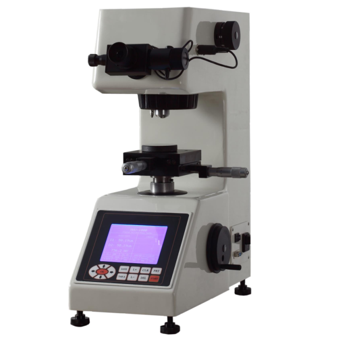 时代之峰TMVS-1自动砖塔显微硬度计