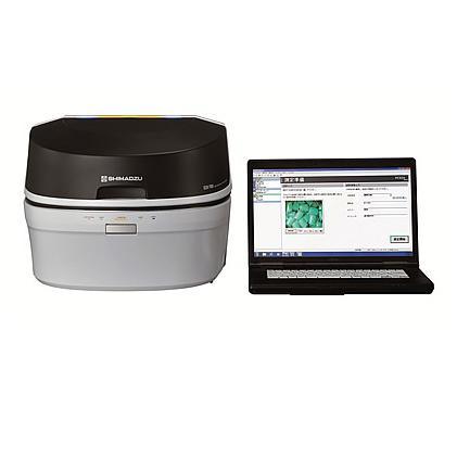 EDX-7000 X射线荧光光谱仪