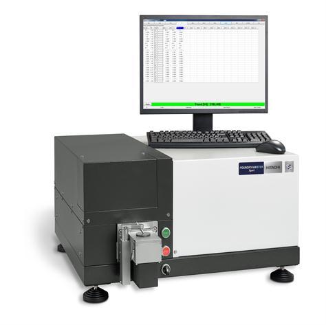 日立FM-Xpert 台式直读光谱仪