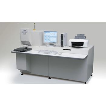 XRF-1800 扫描型X射线荧光光谱仪