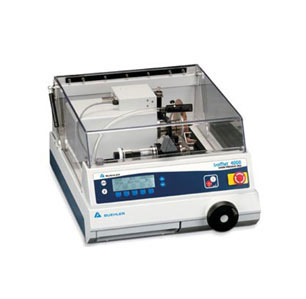 标乐IsoMet5000型精密切割机