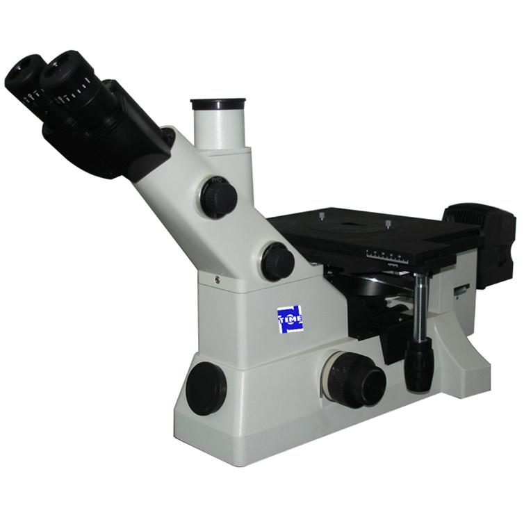 时代TMR5000倒置式金相显微镜