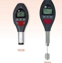 时代之峰TH154一体化里氏硬度计