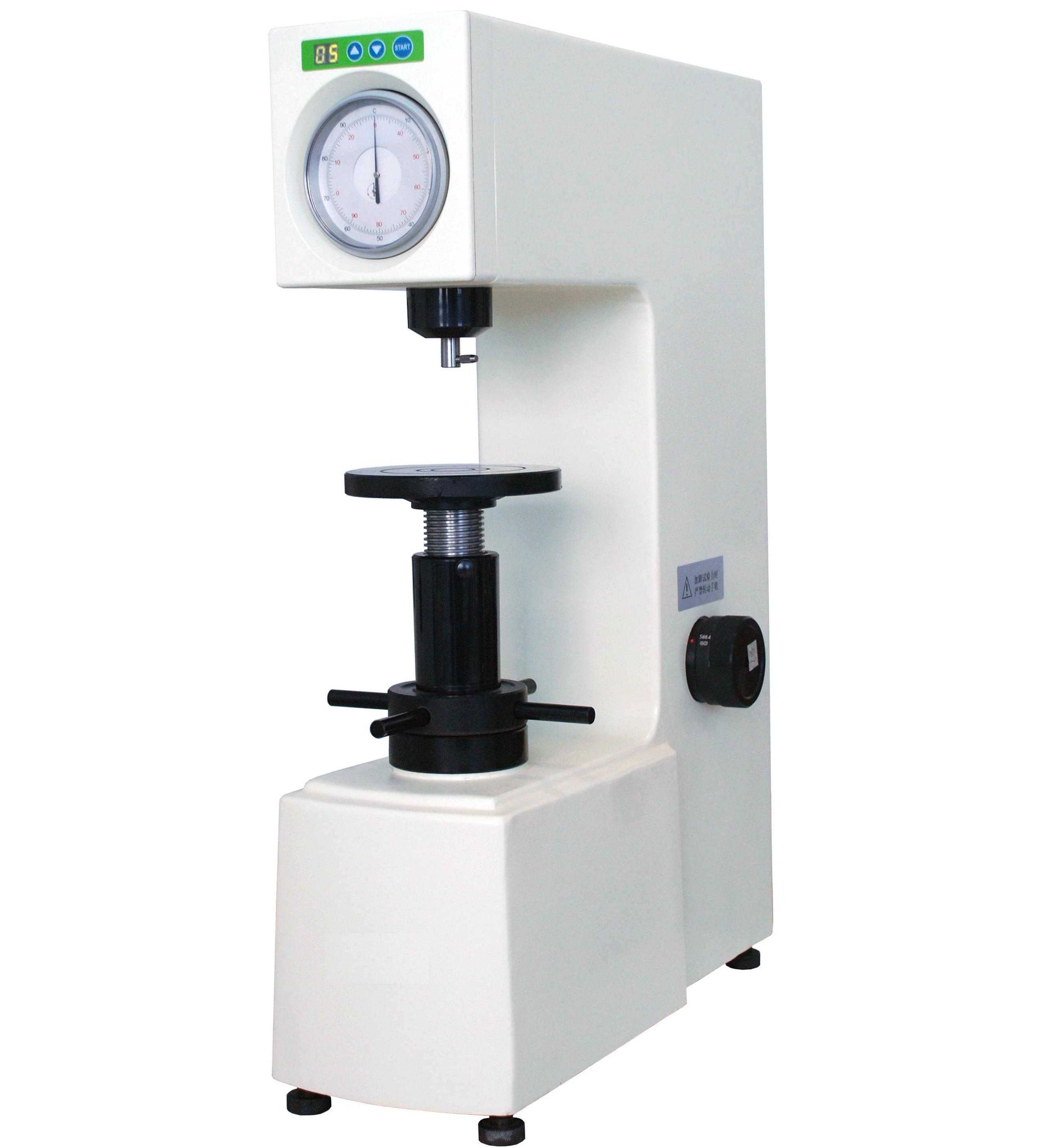 时代之峰THR-150D电动洛氏硬度计