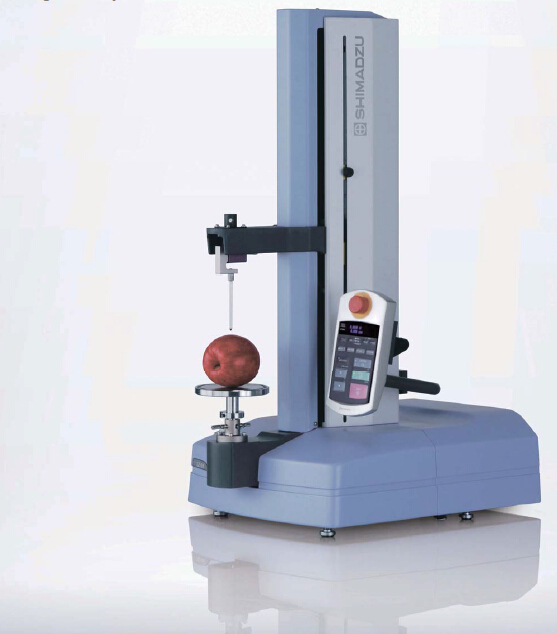 岛津EZ-SX台式材料电子材料试验机