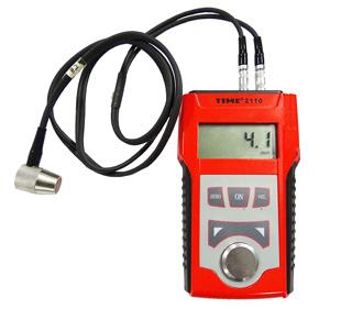 时代TIME2110超声波测厚仪-原TT100