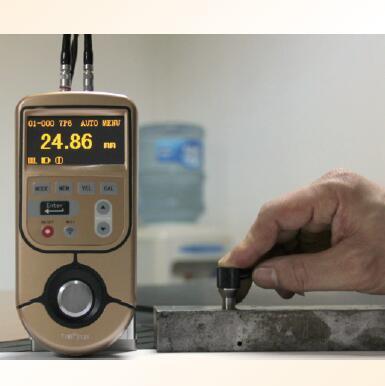 时代TIME2131智能超声波测厚仪