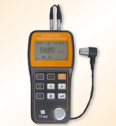 时代 TIME2136超声波测厚仪
